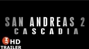 Video: San Andreas 2 (2018) Teaser Trailer   Dwayne Johnson   New Movie